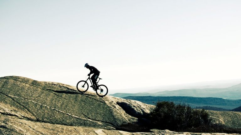 East Coast Riders Don't Want New Trails
